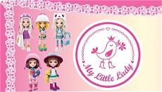 Little Lady 001