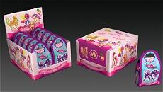Velvety ponies 001