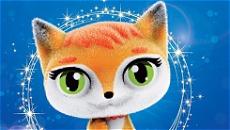 Fox Stories 005