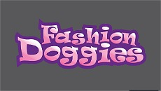 Logo Fashion doggies 001