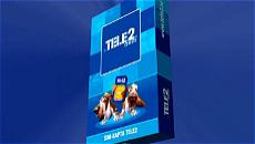 TELE2 SOS 009