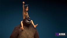Regions mowgli and baloo 007