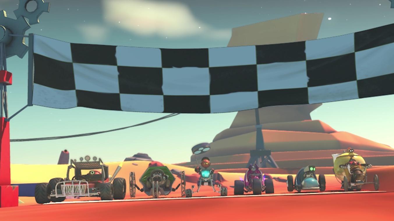 Гран Пари 04