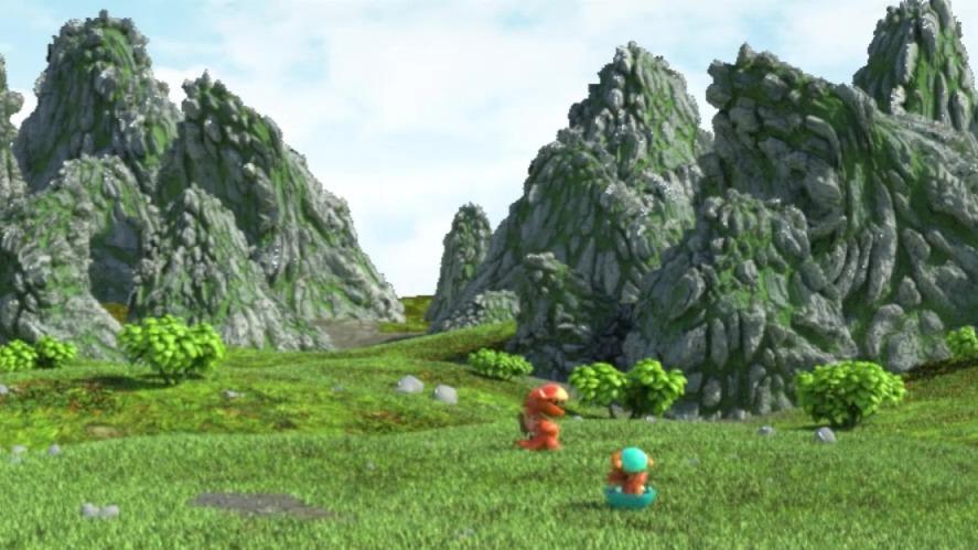 Dragon Valley 001