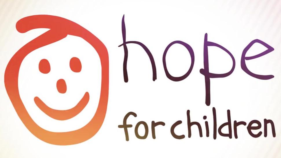 Hope for children 010