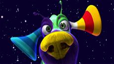 TELE2 UFO 012