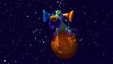 TELE2 UFO 007